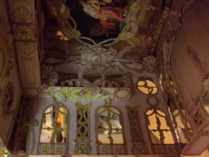 Złota Sala Teatr Dworski