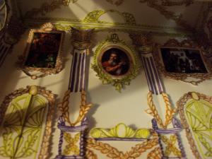 Antyszambra Królewska