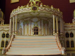 Widok ogólny pałacu