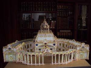 Pałac sarmackiej Augusty